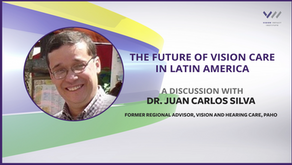 The Future of Vision Care in Latin America: An Interview with Dr. Juan Carlos Silva