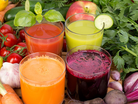 The Benefits of a Liquid Diet for Seniors with Digestive Conditions