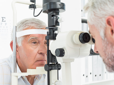 What Factors Increase the Risk of Glaucoma for Seniors?