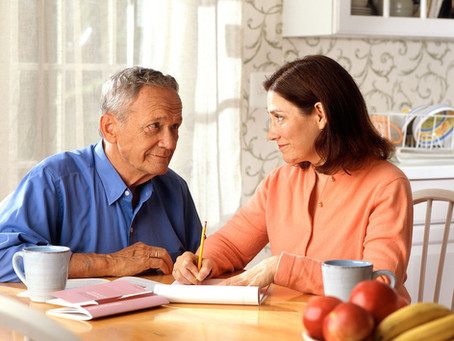 Are You Considering Home Care in Texas for a Loved One?