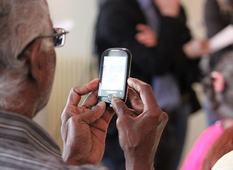 Senior Care Study Shows Phone Calls May Keep Loved Ones Out of Hospitals
