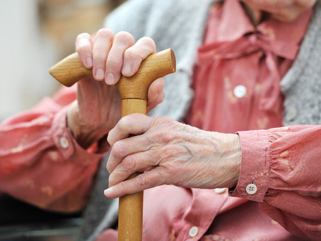 May is National Arthritis Month