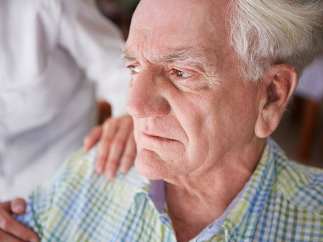 How to Manage Behavioral Changes in Dementia Home Care?