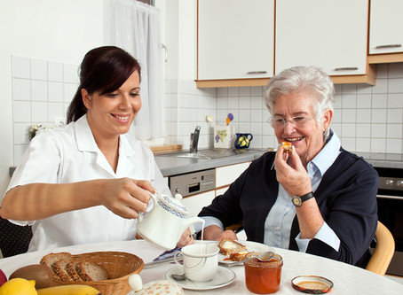 How Elderly Care Can Help to Keep Family Time Just Family Time