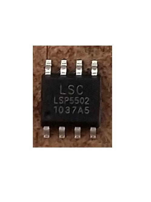 Circuito Integrado LSP5502SAC  5502 SOP8