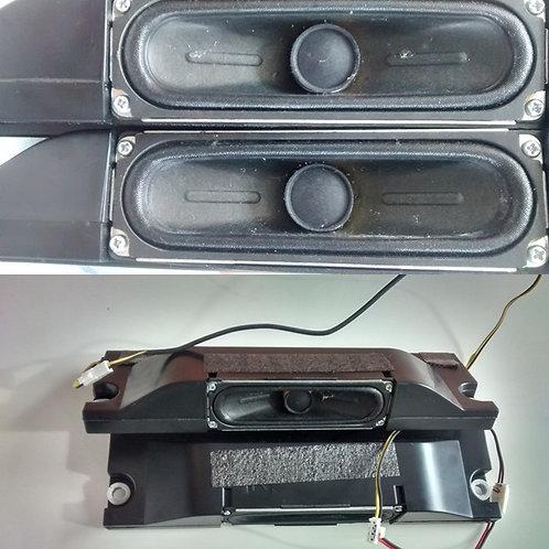 Alto falante TV Samsung UN40ES6500GXZD par