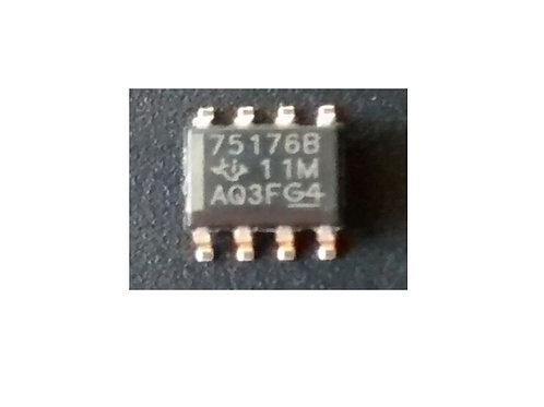 Circuito integrado SN75176BDR SMD original