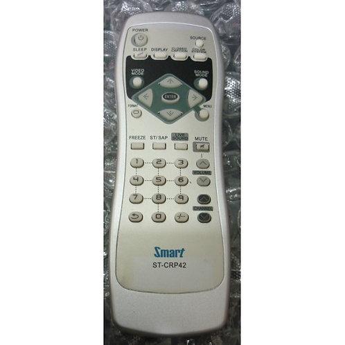 Controle remoto TV GRADIENTE PLASMA MODPLT4230  PLT4270   32LG64UR  42LG64UR