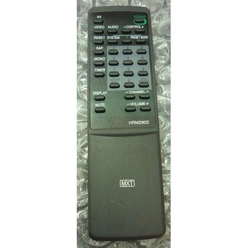 Controle remoto TV GRADIENTE MODHRM 290S 330S  37PS