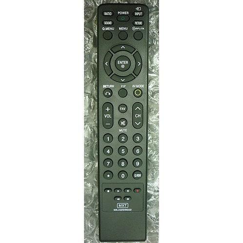 Controle remoto TV LG LCD  LED MKJ42519602 Modelos TV 26LG30R