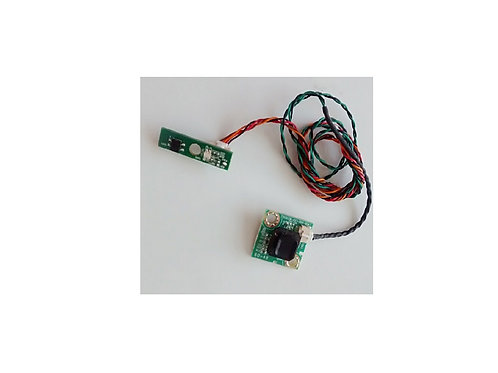 Sensor TV led 32 AOC LE32D1452