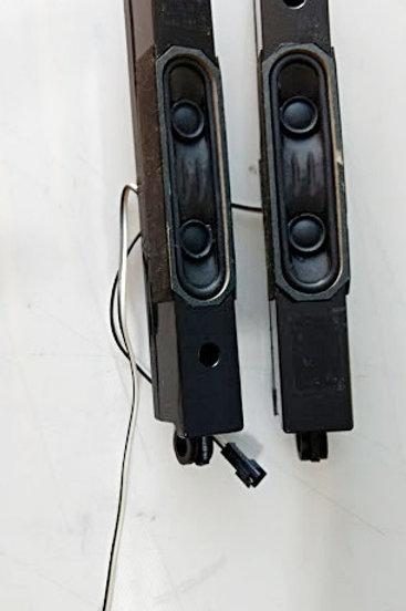 Alto Falantes TV HBuster HBTV42L03FD par