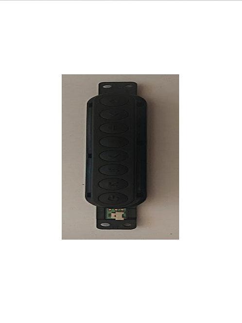 Teclado TV LG 32LN540B