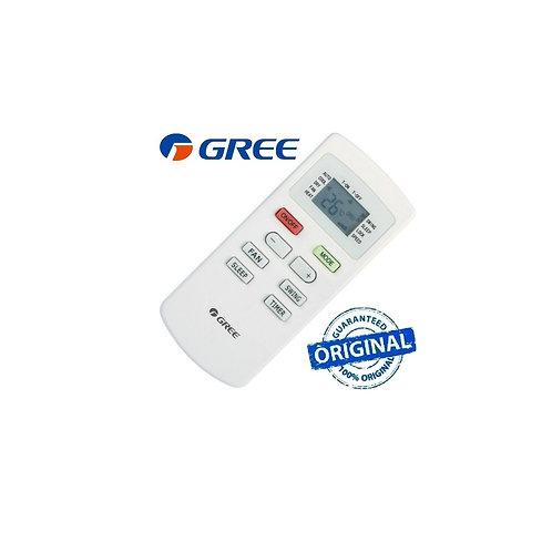 Controle Remoto ar condicionado GREE Original  Mod.YX1F5F YX1F YX1F2 YX1FA YX1F