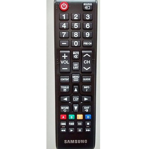 Controle Remoto TV SAMSUNG Tv Led Bn9803037b