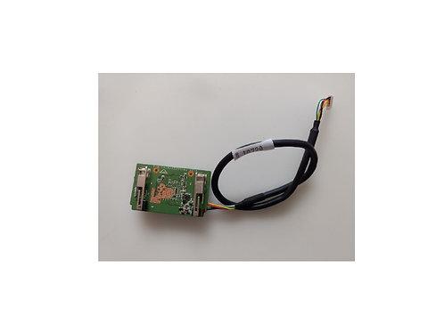 Placa Wifi Wireless Wi Fi Tv Lg 32lb580b  32lf585b  42lb5800  Semi nova