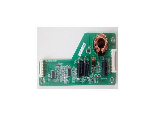 Placa Inverter TV 39 led Philco PH39E53SG  codigo RC3910  DRE2LG
