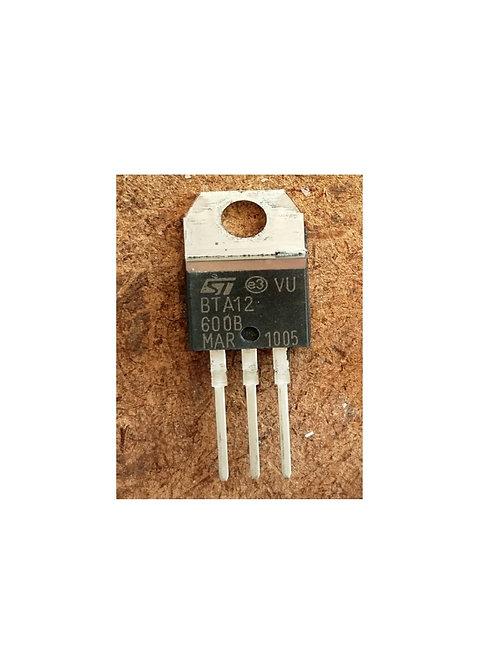 Transistor BTA12600B original