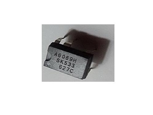 Circuito Integrado STRA6069H  SK533