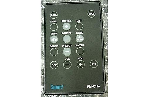 Controle Remoto som Sony Universal