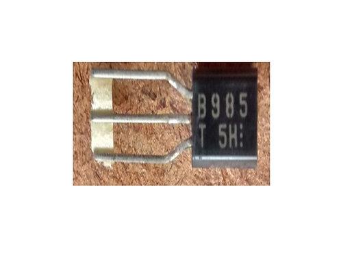 Transistor 2SB985 Original
