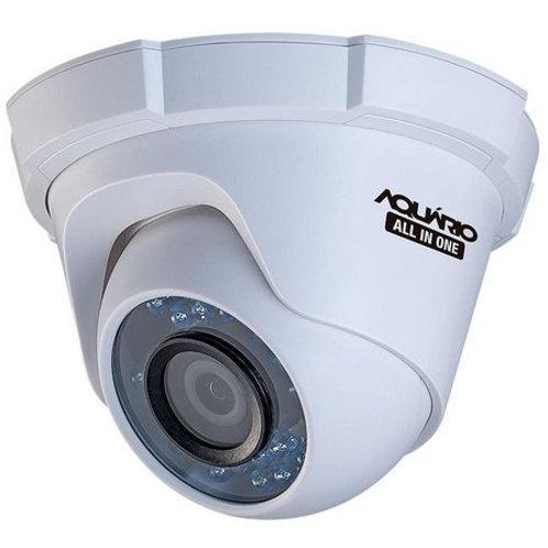Camera Dome HDTVI 720P 2,8mm 20m CD-2820-1 AQUARIO
