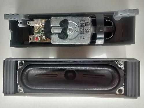 Alto Falante TV led Samsung T24D310LH codigo V14023NF01 10cm x 28xm par