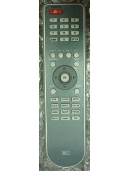 Controle remoto TV PROVIEW LCD MOD JF4210b  JF4211b  JJL3210b