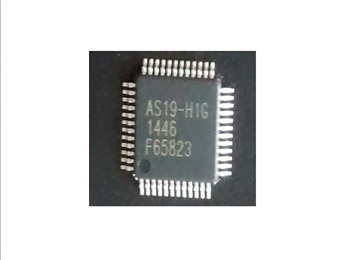 Circuito integrado AS19GH1G SMD original