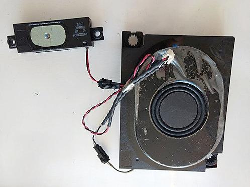 Alto falante  TV Philips 40PFG630978  4ohms  15W  Codigo 060E13F28