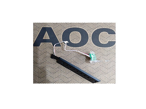 Sensor TV 42 LED AOC LE42M147525  nova   Codigo 43l73f 4707 43l73fa1233k01