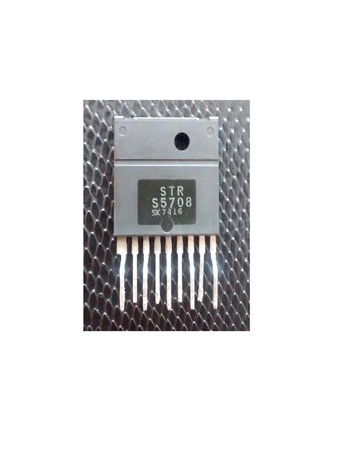 Circuito integrado STRS5708 original