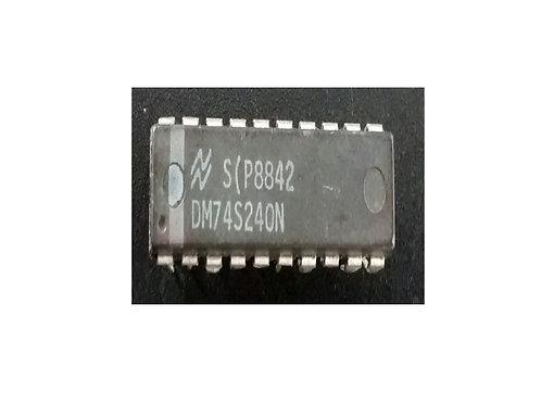 Circuito integrado SN74LS240N 20 pinos original