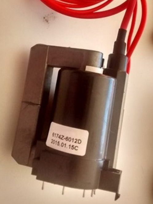 Flyback TV LG 6174Z6012D modelos CP29C85  29E88 marca Copeco*G282