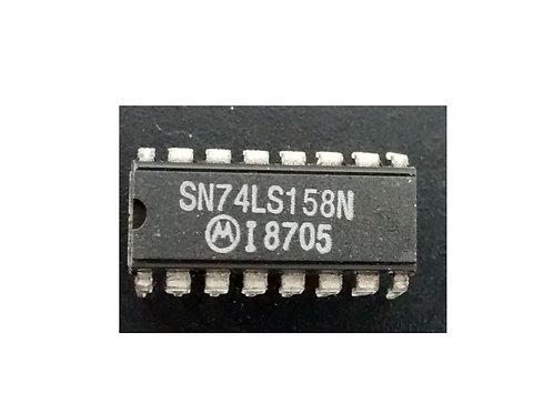 Circuito integrado SN74LS158N  16 pinos original