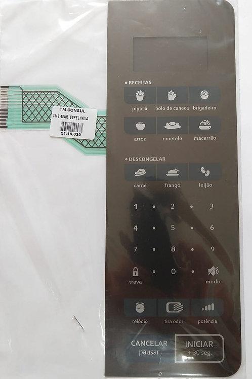 Membrana Microondas Consul Mod CMS45AR