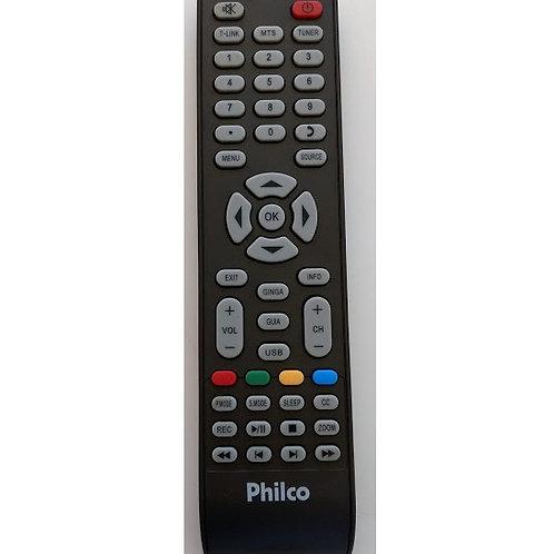 Controle Remoto TV LD PHILCO PH32F3309 original
