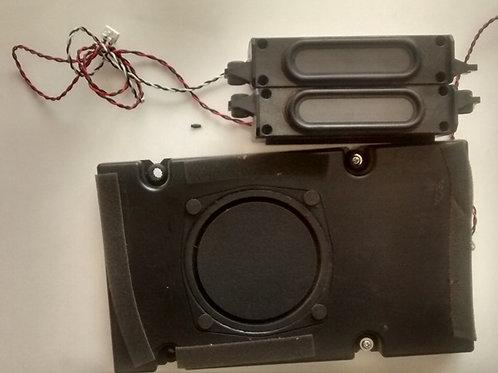 Kit para alto falantes TV AOC LE42H057D  codigo  o par alto falantes 8ohms  10W
