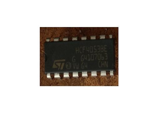 Circuito Integrado HCF4053  CD4053 16 pinos original