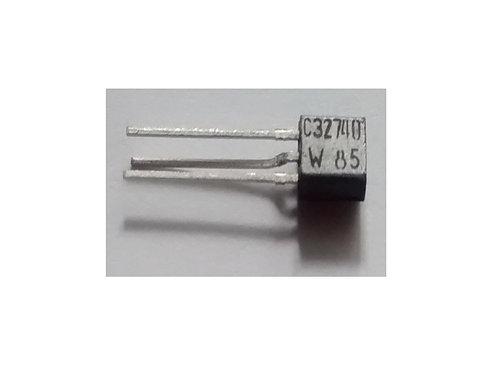 Transistor BC32740 W 85 Prata Original PHILIPS PNP prata original