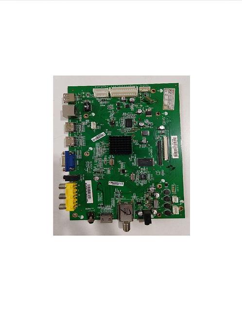 Placa principal  sinal TV 39 CCE LN39G codico da placa GT1326EXE39  Usado