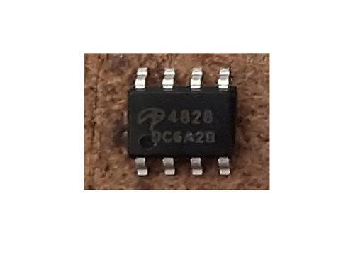 Circuito Integrado  AO4828  4828  SOP8 SMD