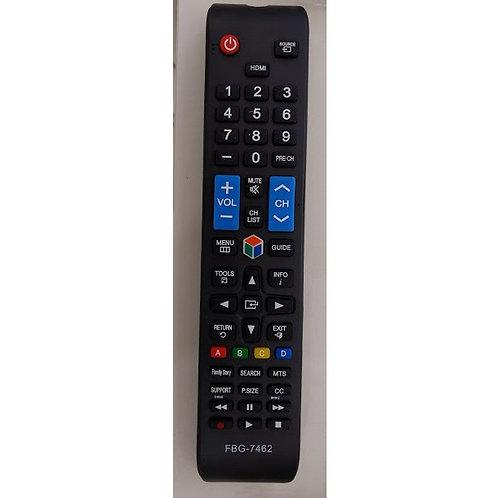 Controle Remoto TV Samsung Smart  LCD FBG7462