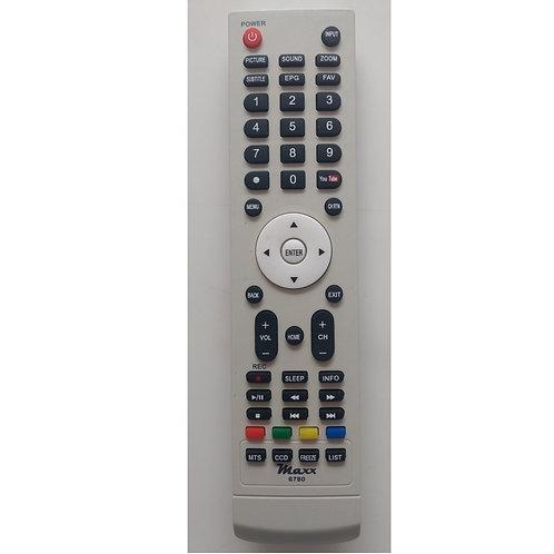 Controle Remoto TV Semp Toshiba   MAXX  Ct6780