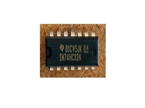 Circuito integrado SN74HC32N 14 Pinos original
