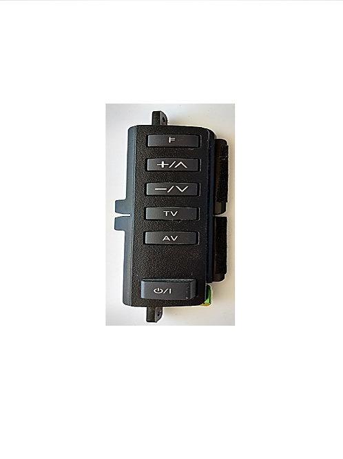 Teclado TV Panasonic TCL32U30B