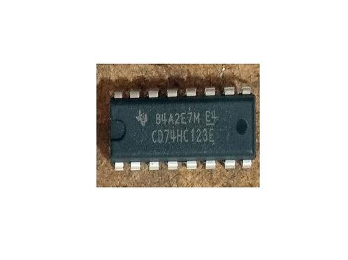 Circuito integrado CD74HC123 original