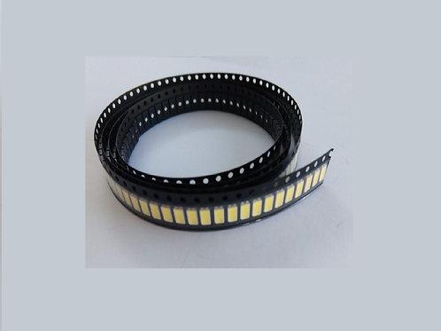 LED  LEDS SMD Para TV Samsung e outros Mod De Alta Potencia 27 Vots  1 W 5630