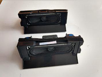 Alto falante TV Samsung UN32J4300AG  6 ohms  codigo C35C25BJ03