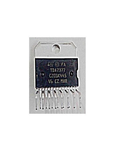 Circuito Integrado TDA7377  7377 original